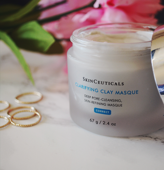 My New Favorite Skincare Brand: SkinCeuticals // Classy and Kate